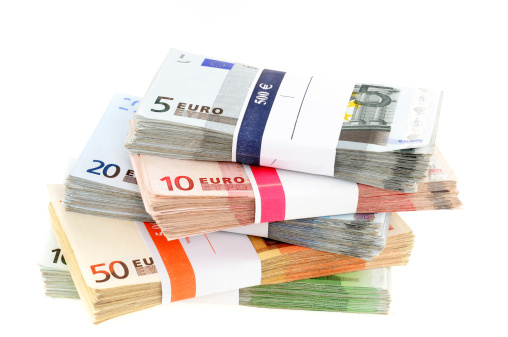 Bedrijfskrediet 250000 euro