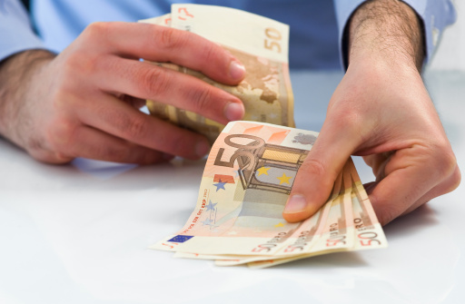 Bedrijfskrediet 10000 euro